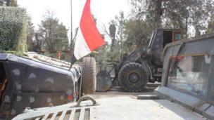 معدات عسكرية