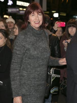 Janet Street Porter