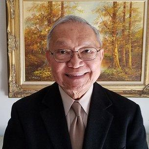 Luật sư Đỗ Thái Nhiên