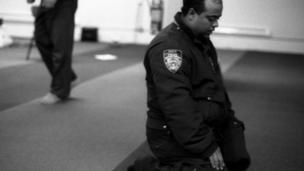 muslim in new york
