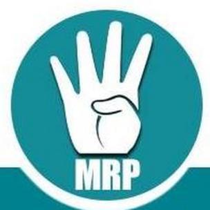 MRP logosu