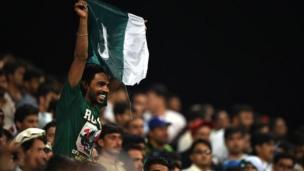 cricket fans