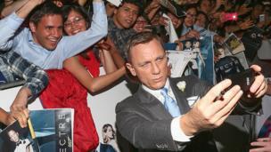 Daniel Craig, le dernier des James Bond.