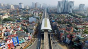Nhà ga Đại học Quốc gia Hà Nội