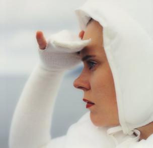Icelandic Love Corporation, Where Do We Go from Here?, 2000, National Museum of Women in the Arts, Heather və Tony Podesta-nın hədiyyəsi, Washington, D.C.