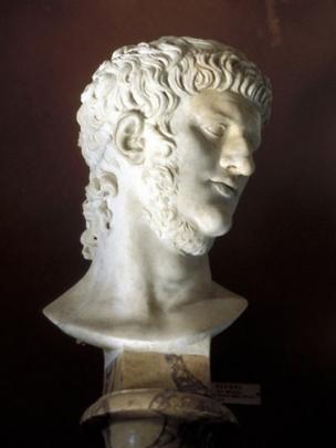 Busto de Nero