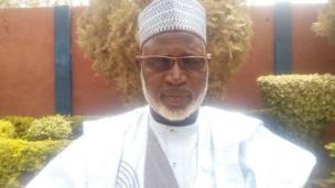 Adamu Aliyu Kiyawa Dan Masanin Dutse