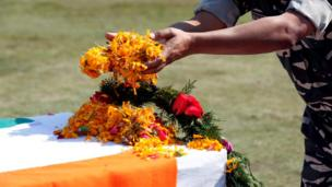 کشمیر میں بدامنی