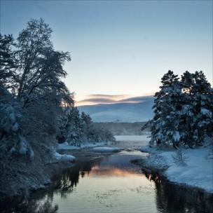 Loch Morlich