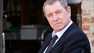 john nettles wife cathryn sealey