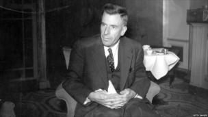 John K Galbraith, Reith Lecturer 1966
