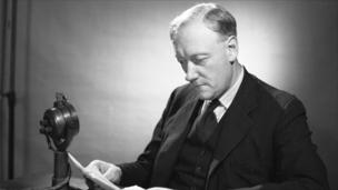 Sir Robert Birley, Reith Lecturer 1949