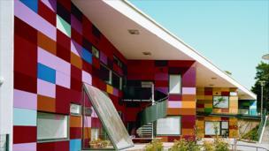 Tuomarilan kindergarten, Espoo