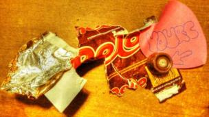 Rolo packet