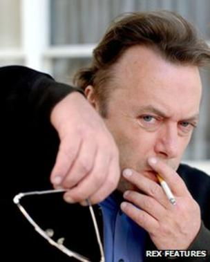 Dying Christopher Hitchens considered Christianity  new book     Gawker And Yet by Christopher Hitchens review     a last blast from the wayward  noncomformist