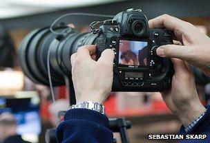 d3 photo courtesy of sebastian skarp - Best Camera For Medical Photography