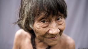 Amerintxia, probably the oldest Awa