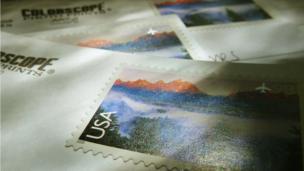 Postcards from Yosemite