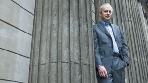 Professor Michael Sandel