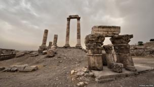 Jabal al-Qal'a