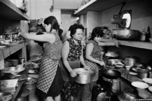 Tangra kitchen