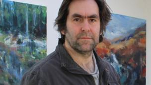 Johnathan Shearer