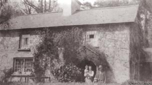 Porthkerry Cottage