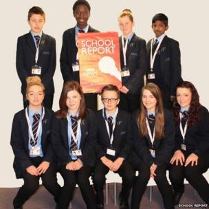 St Edmunds Catholic school