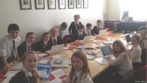 Jordanhill School