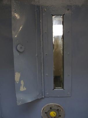 Observation window into cell