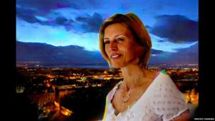 Diane Hastings