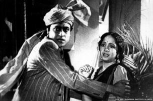 Kismet with Ashok Kumar