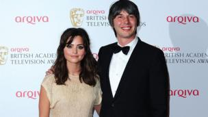 Doctor Who and Professor Brian Cox