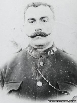 Norman Morrison