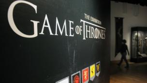 The television series, Game of Thrones, has mostly been filmed in northern Ireland and now fans can see its props and costumes up close