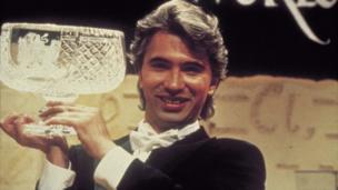 Dmitri Hvorostovsky, 1989