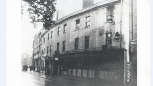 Boswells in 1928