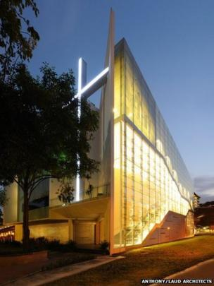Bethel Assembly of God Church, Geylang East Central, Singapore