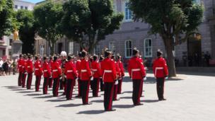 Jersey Field Squadron