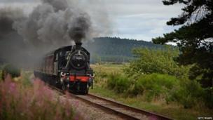 British Rail Ivatt locomotive number 46512