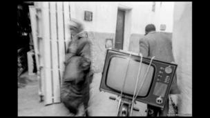 Rabat TV Rabat Janvier 1992,