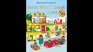 Best World Book Ever