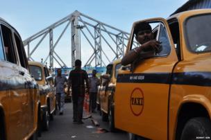 Ambassador taxi