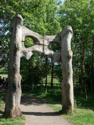 Rising Son Countryside Park
