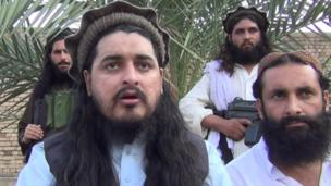 Hakimullah Mehsud, 8 Oct 2013