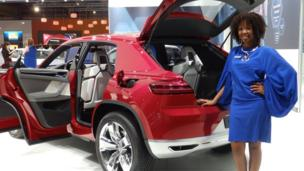 VW cross coupe