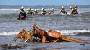 Missing People On Phillip Island