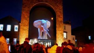 Elephantastic by Top'La