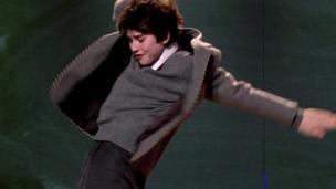 Dancer in West End hit musical, Matilda