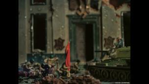 """""""Fall of Berlin"""""""